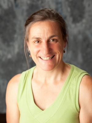 Beth Paxson Massage Therapy